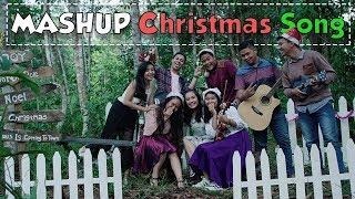 MASHUP Christmas Songs 2017