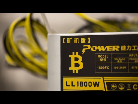 Bitcoin Crashes as Credit Card Companies Block Purchases