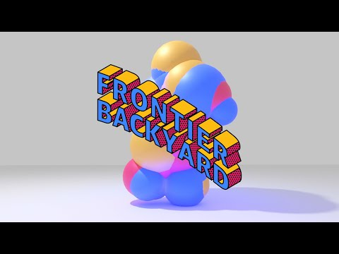 FRONTIER BACKYARD / Here again 【Digital single】Officical Video