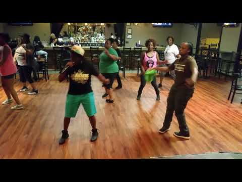 BUMP THAT LINEDANCE CREATED BY ARICA DICKENS  (LuC) AND SHAUNITA LASSITER  (757 CREW