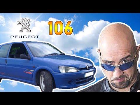 Peugeot خبير السيارات - بيجو 106