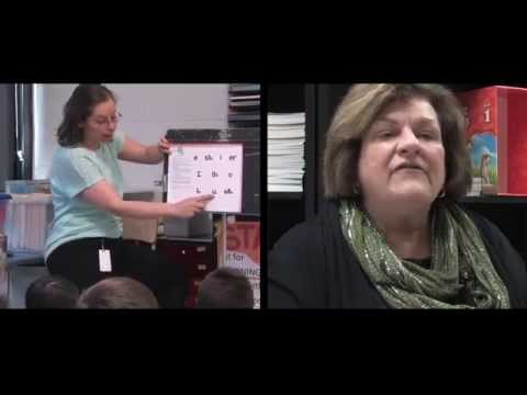 Roseville Community Schools - Reading Mastery Commercial