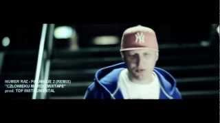 Teledysk: NUMER RAZ & DJ ABDOOL - PARANOJE 2 prod. TDF INSTRUMENTAL