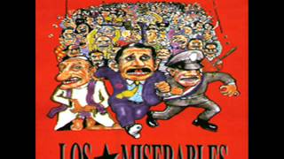 Los Miserables - 1, 2, Ultraviolento