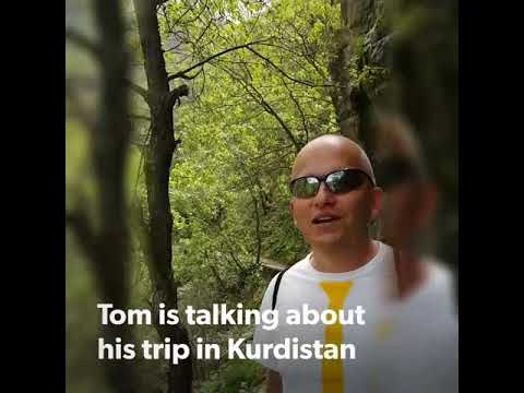 Travel to Iraqi Kurdistan! Is Iraqi Kurdistan safe to travel? www.iraqikurdistanguide.com