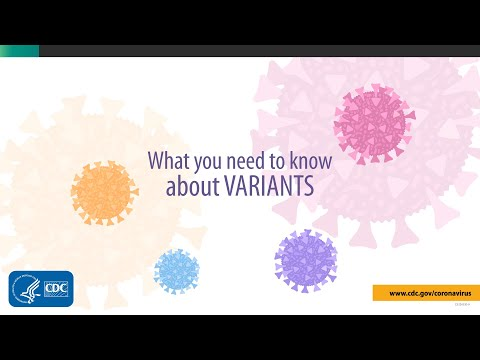 What You Need to Know About Variants
