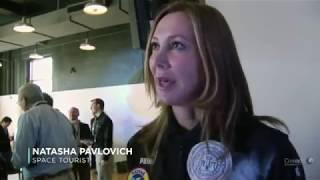 Natasha Pavlovich: Inside the New Space Race