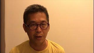 PD polls: Stevie Chan concedes defeat