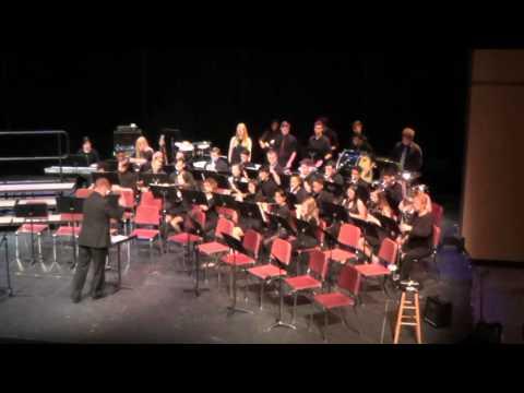 School Concert Band - Spring Concert 2016 - Abington Friends School