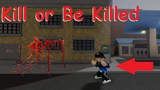 MATAR OU SER MORTO! | Roblox gameplay
