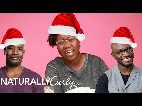 Evelyn s The Best Man Holiday 💍🎅🏿  Watch & Go