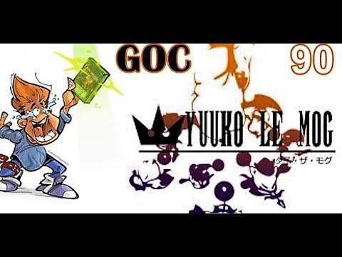 Compositeurs de musiques de JEUX VIDEO Vol. 2 par YUUKO LE MOG - GOC 90 RADIO GRESIVAUDAN