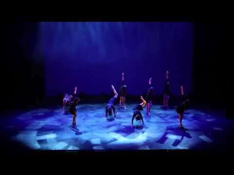 Contemporary/Jazz (A Collapse) @ LSE Dance Show 2015