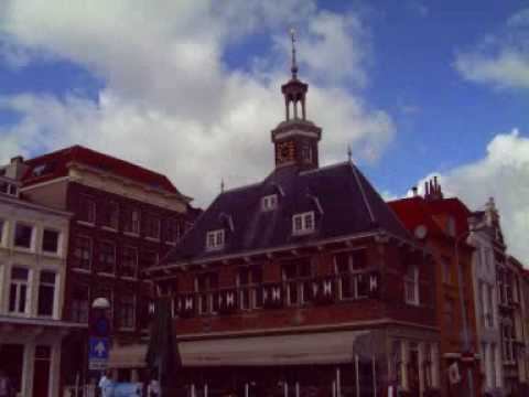 Domburg Zeeland Nl Funnydog Tv