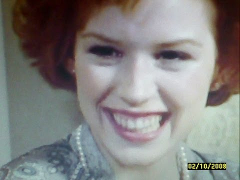 pretty in pink 1. Molly Ringwald, Andrew McCarthy reptilian