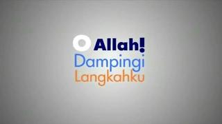 Maher Zain - Tuntunku KepadaMu (Lyric Video)