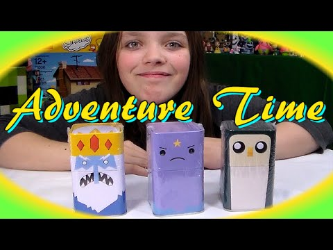 funko-mystery-adventure-time-blind-box-opening.-stopthatanimation