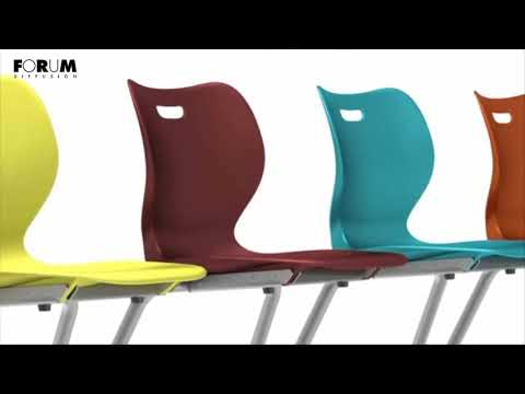 Classroom Furniture By FORUM DIFFUSION Rabat MAROC