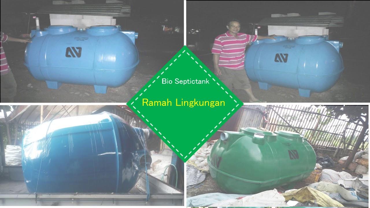 Bio Septic Tank | Bio Septic System Cost | Bio Septic Tank Murah |  0821-1631-6761
