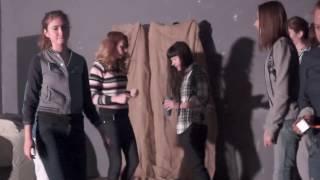 видео Курсы актерского мастерства lisse-art