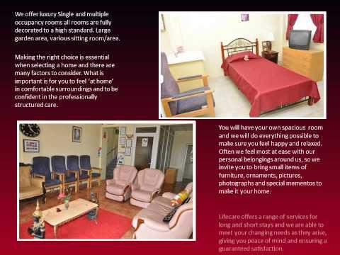 Lifecare Residential Care Home Mauritius