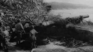 Novorossisk Recaptured By Soviet Forces