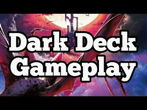 Darkness Starter Deck vs. Every Other Starter Deck! - Reiya Cluster - Force of Will