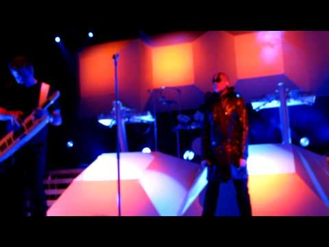 Sound Of The Crowd Front Row Hatfield Forum 10 Dec 2012 Human League HD Stereo