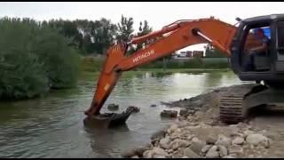 видео: супер рыбалка