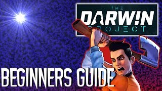 Beginners Guide to The Darwin Project - The Darwin Project all you need to know to succeed