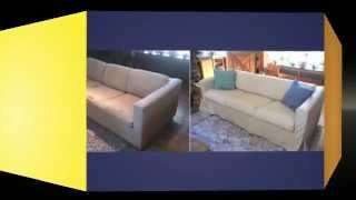 Easy Fit Inc.- What A Slipcover Can Do For You!