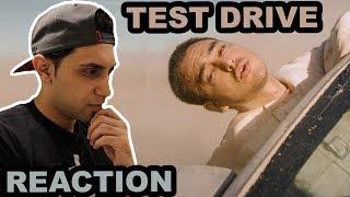 Joji - TEST DRIVE   Reaction + Music Video & Lyric Analysis!