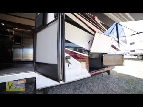 Vision RV - RV Dealer | Edmonton, Alberta Canada