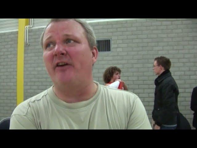 New Stars U18 vs ZAC Zwolle