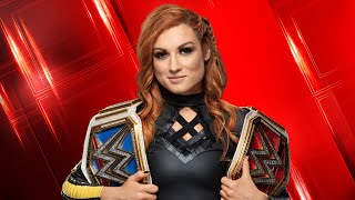 Becky Lynch Lifestyle 2021