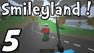 "UNTURNED 3.0 - Father & Son in Smileyland - Part 5 - ""Unfriendly Fire!"""