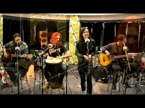 Halestorm-Bet U Wish U Had Me Back (Acoustic)