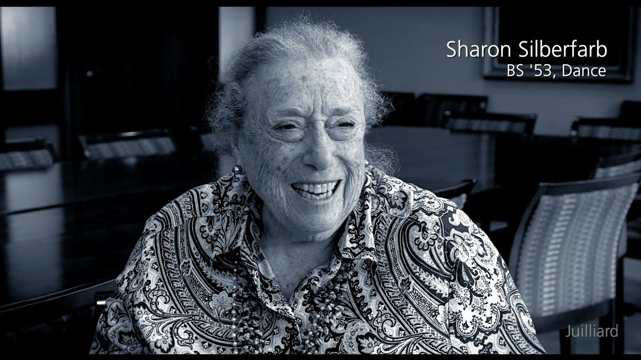 Juilliard Snapshot: Sharon Silberfarb