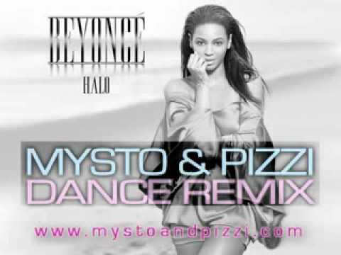 Beyonce Halo Mysto and  Pizzi Dance Remix