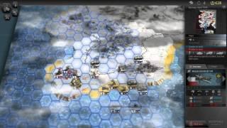Panzer Tactics HD - Softpedia Gameplay