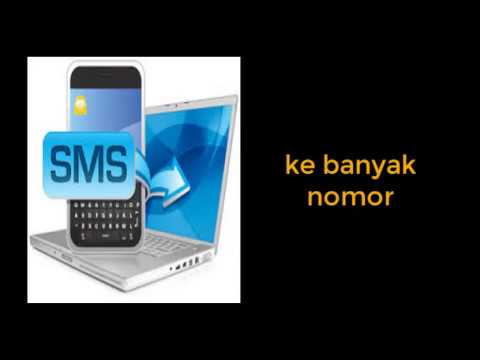 Aplikasi Sms Broadcast Jakarta | 0852 3117 3133