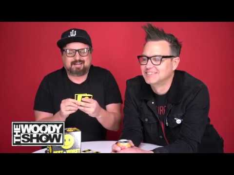 The Woody Show - BEST to WORST with Mark Hoppus