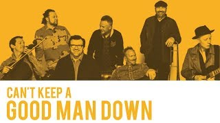 Watch Newsong Cant Keep A Good Man Down video