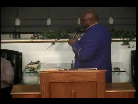 Macedonia Missionary Baptist Church of Alexandria - The Door is Open