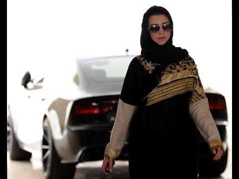 يومقيادة المرأةللسيارة في السعودية يوم مميز  - نشر قبل 2 ساعة