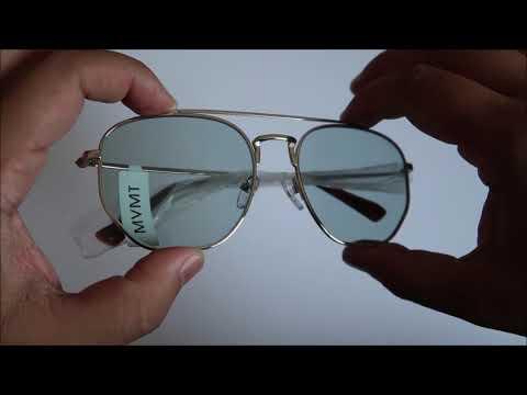 Mvmt icon sunglasses review