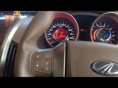 Mahindra Interiors And Music System Youtube