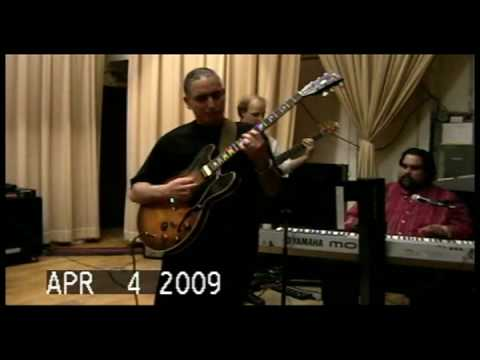 "Joseph Mattera Plays ""Shout to the Lord"" http://ww..."