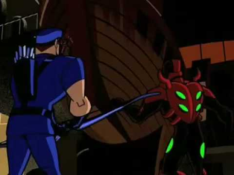 Young Justice Blue Beetle Scarab Batman: The Brave &...