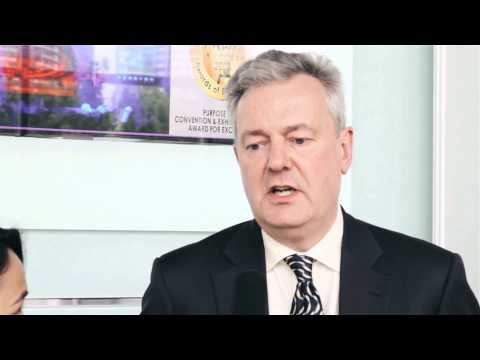 Airport Cities World Conference and Exhibition 2014 – Why choose Malaysia